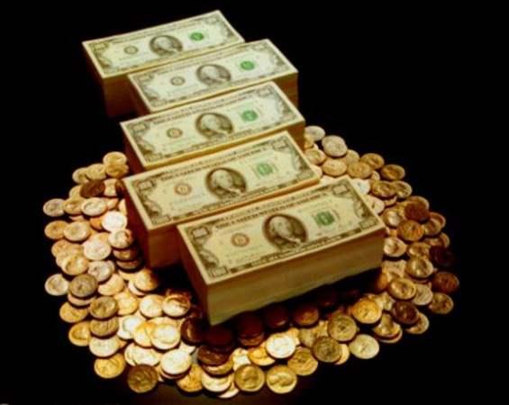 Hechizos de Dinero