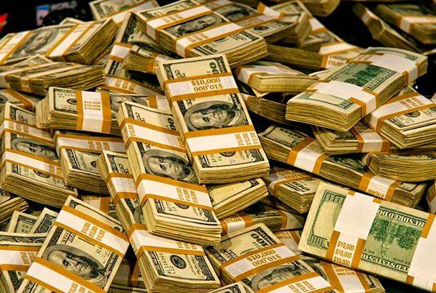 Hechizos para atraer dinero gratis